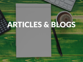Articles and Blogs